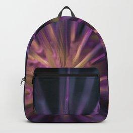 Psychedelic Dandelion Backpack