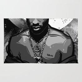 Tupac 2 Rug