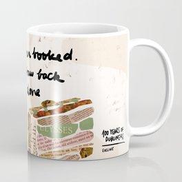Eveline - 100 Years of Dubliners Coffee Mug