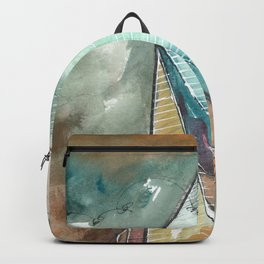 The Fountain Place Backpack