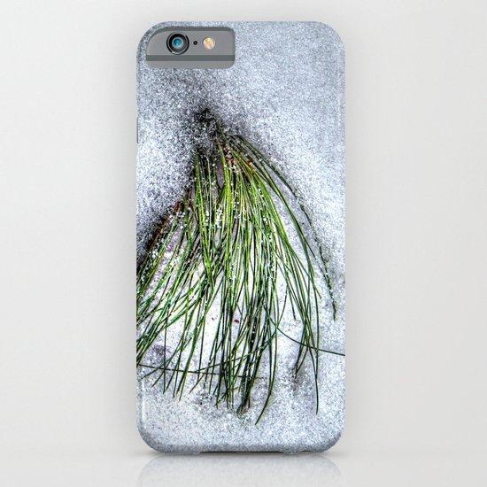 'Snow' iPhone & iPod Case