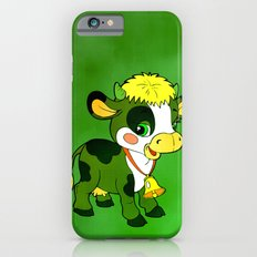 Childhood Cow Slim Case iPhone 6s