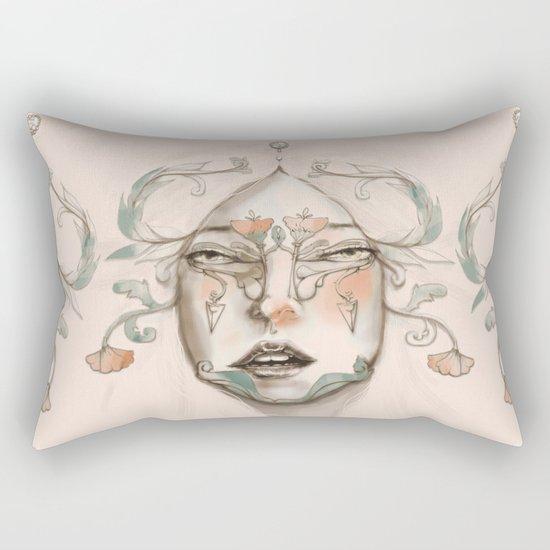The Duchess Rectangular Pillow