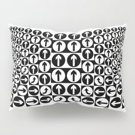 The Problem with Perspective 12 Pillow Sham