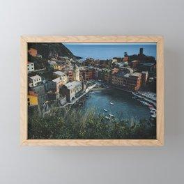 Landscape Photography by Jeff Finley Framed Mini Art Print