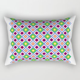 Klassik Muster   (A7 B0009) Rectangular Pillow