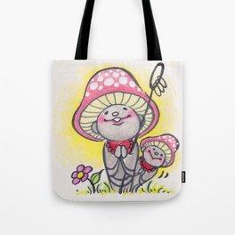 KINOKOJIZO Tote Bag