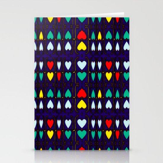 Heart Hugs Stationery Cards