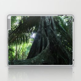 In The Bush Laptop & iPad Skin