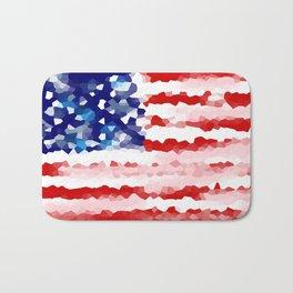 USA Bath Mat