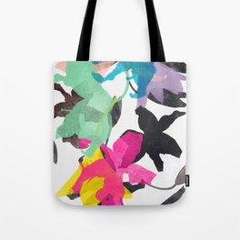 lily 1 Tote Bag