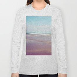 Sea waves 5 Long Sleeve T-shirt