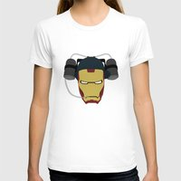 sansa stark T-shirts featuring Stark Industries by Imagemagnet