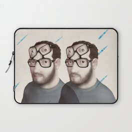 Points of View prints for sale Laptop Sleeve