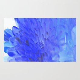 Inverted Flower Rug