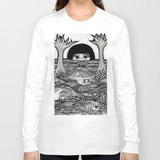 Voyeur Long Sleeve T-shirt