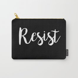 Resist Poster Carry-All Pouch
