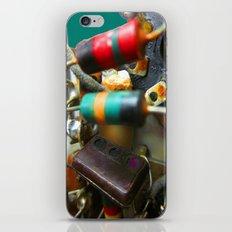 amplify iPhone & iPod Skin