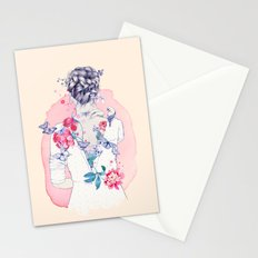 Undress me Stationery Cards