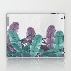CONCRETE JUNGLE  Laptop & iPad Skin