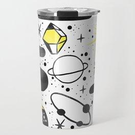Solar Eclipse Travel Mug
