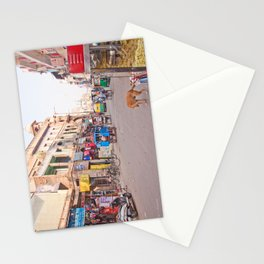 India New Delhi Paharganj 5489 Stationery Cards