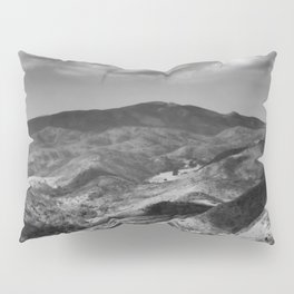 Boney Trail 4 Pillow Sham
