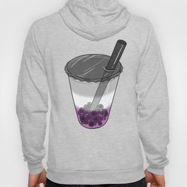Ace Pride Iced Bubble Tea Hoody