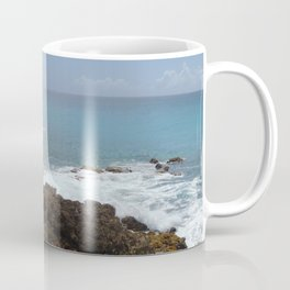Ocean's Dance Coffee Mug