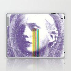 Lacryma Color 2 Laptop & iPad Skin
