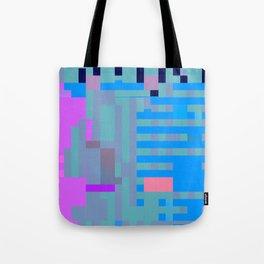 taintedcanvas107x2a Tote Bag