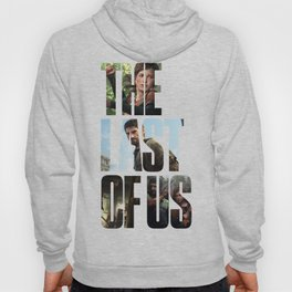 The Last of Us (Tlou Collage) Hoody