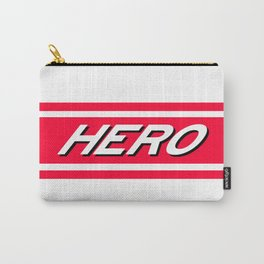 Wannabe A Hero? Carry-All Pouch