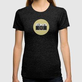 Vintage Rangefinder T-shirt