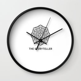 The Stor Wall Clock