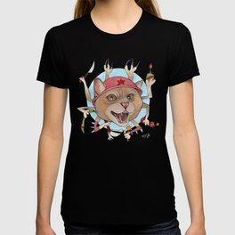 Kitty Kitty T-shirt