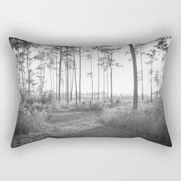Everglades Rectangular Pillow