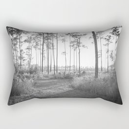 Everglades Rectangular Pillow