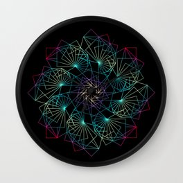 UNIVERSE 56 Wall Clock