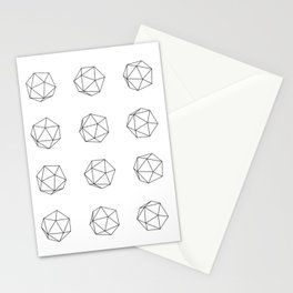 Ico Stationery Cards