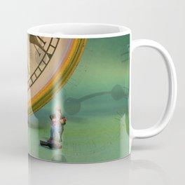 Big Time Busker Coffee Mug