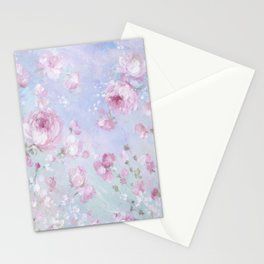 Meadow in Bloom Stationery Cards