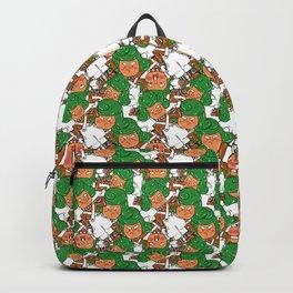 Oompa Loompa Backpack