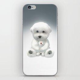 Cuddle Time iPhone Skin