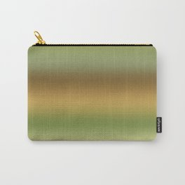 Tussock Green Smoke Carry-All Pouch