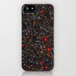 A CANOPY OF STARS iPhone Case