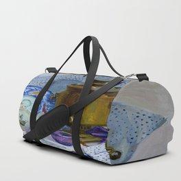 Still life # 22 Duffle Bag
