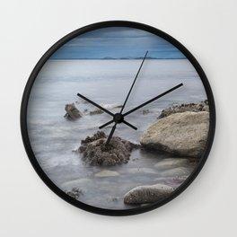 Scottish Coast Wall Clock
