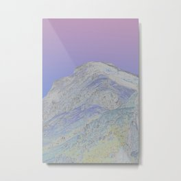 Chromascape 35 (highlands) Metal Print