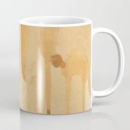 CUT-DOWN#9 - せ Coffee Mug